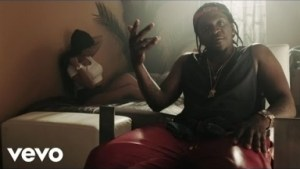 Video: Pusha T Ft Rick Ross - Millions